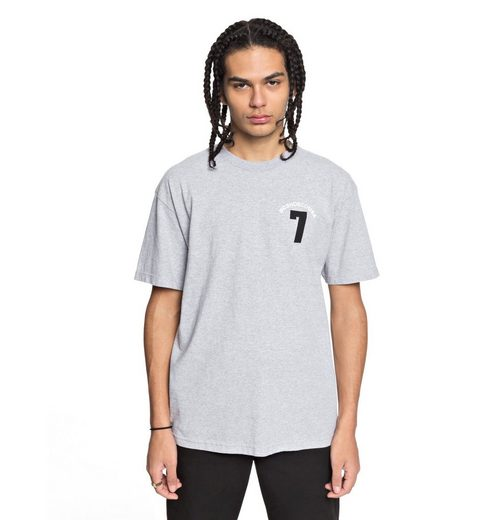 DC Shoes T-Shirt Lucky Seven