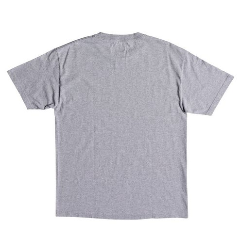 Dc Shoes T-shirt Embroidered