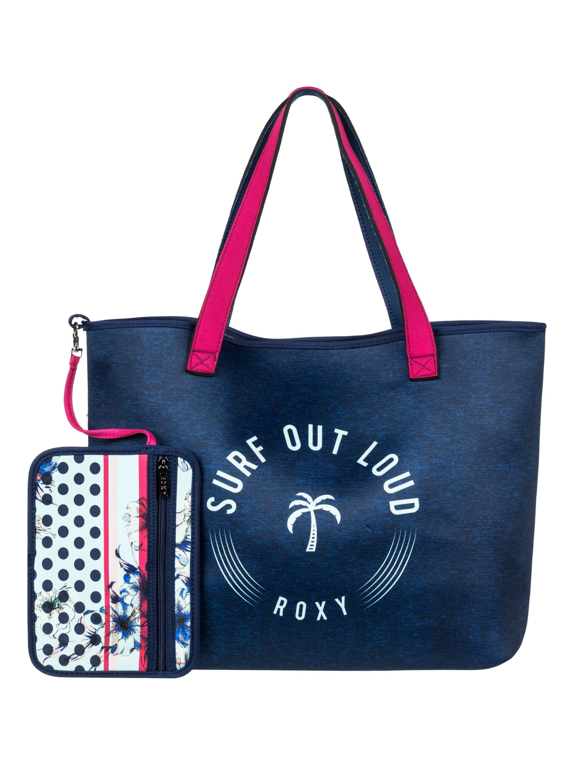 Roxy Wendbare Neopren-Strandtasche »Inside The Rock«