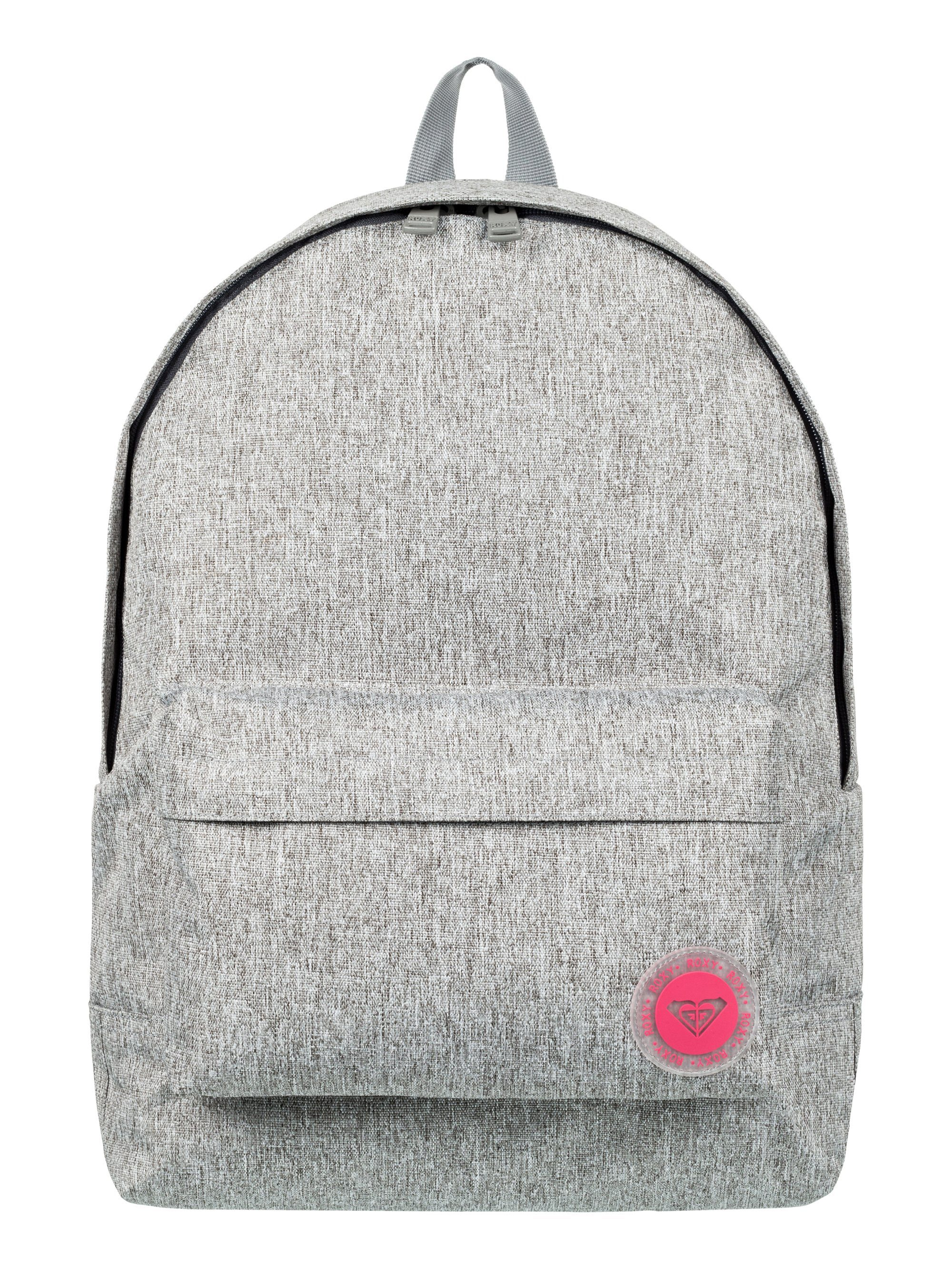 Roxy Kleiner Rucksack »Sugar Baby Heather«