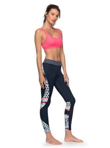 Roxy Sand To Sea Leggings Drive By The Ocean