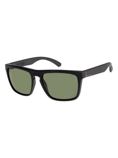 Quiksilver Sonnenbrille »The Ferris Polarised« | Accessoires > Sonnenbrillen > Sonstige Sonnenbrillen | Quiksilver