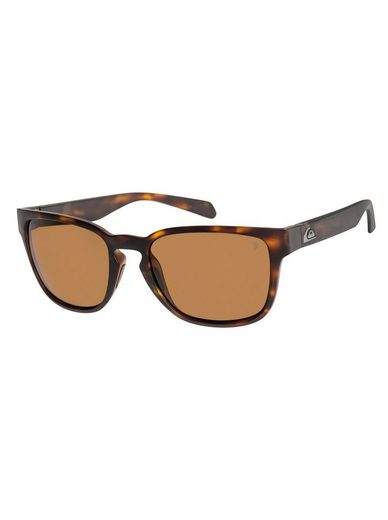 Quiksilver Sonnenbrille »Rekiem Polarised«
