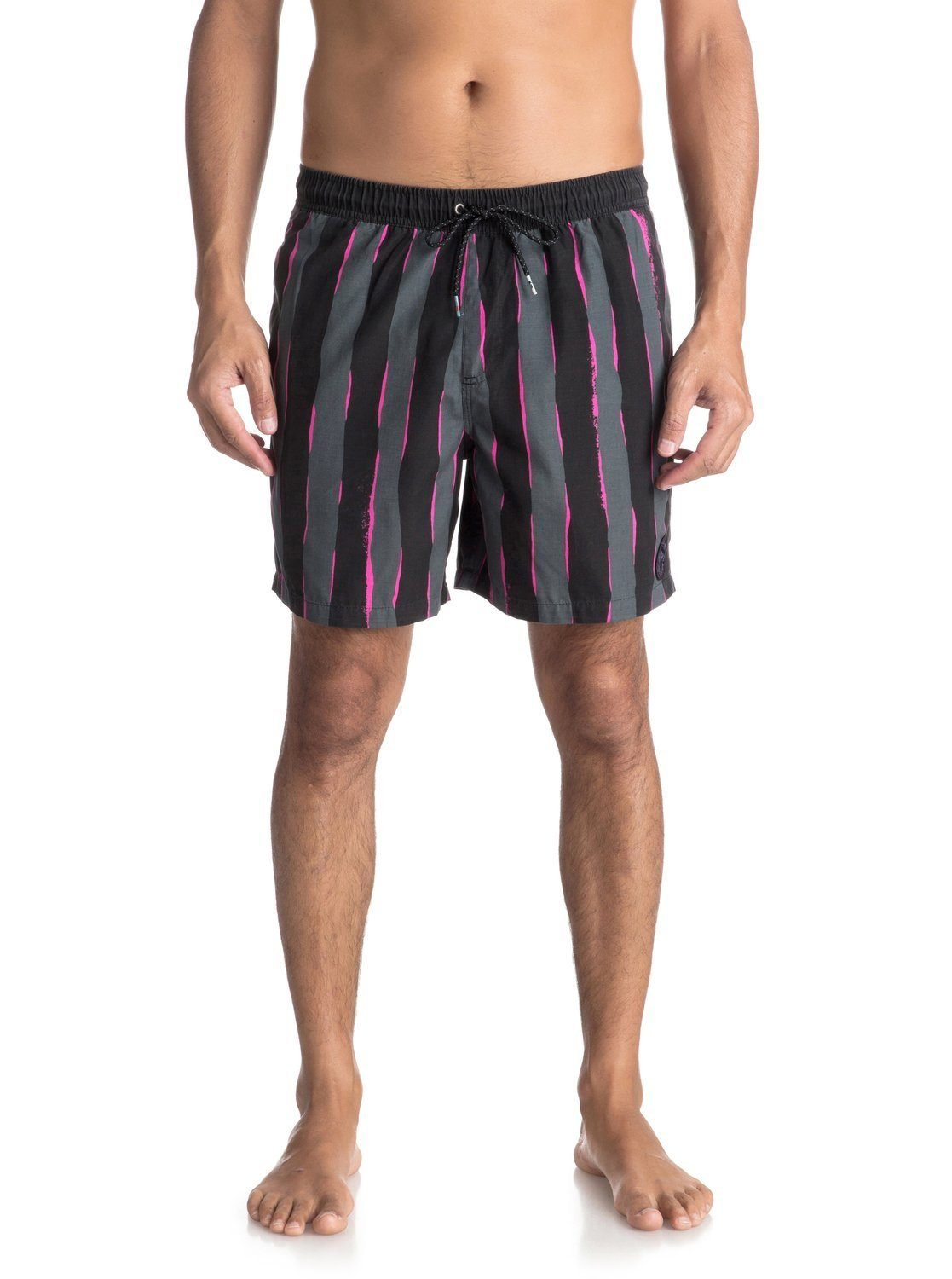 """Quiksilver Boardshorts »Mad 17""""«"""