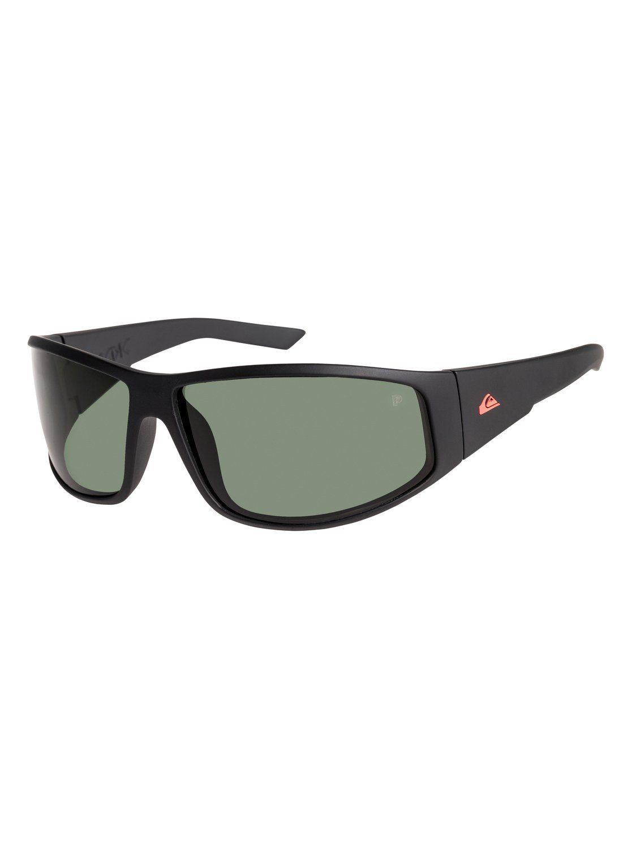 Quiksilver Sonnenbrille »AKDK Polarised Floatable«