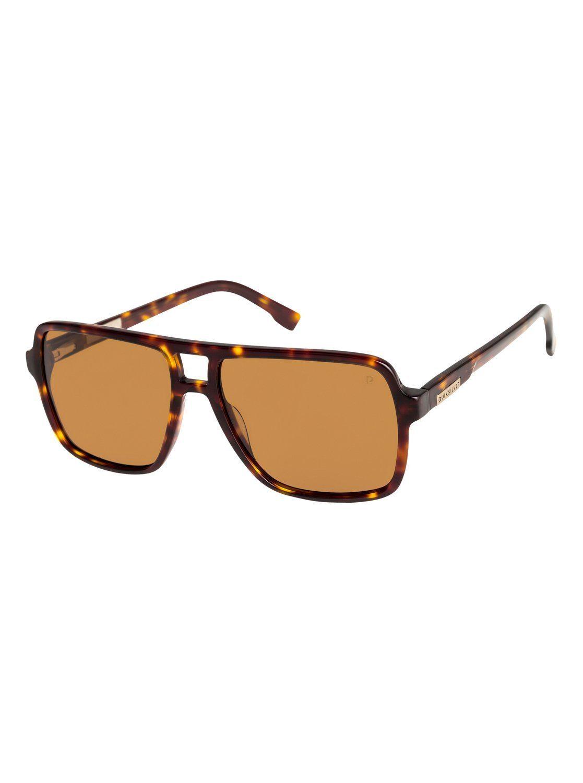 Quiksilver Sonnenbrille »Scrambler Polarised«