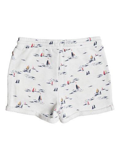 Roxy Sweat Shorts Trippin