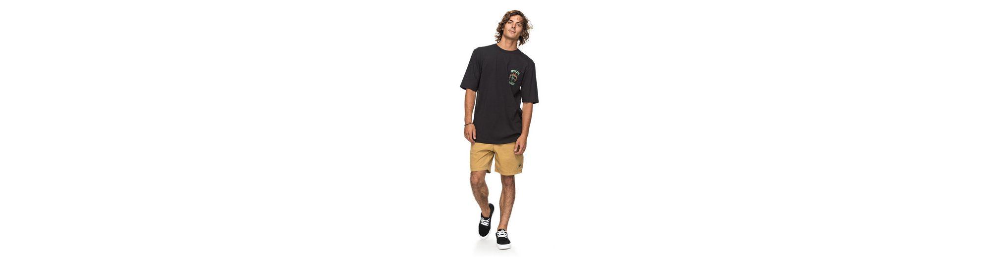 Billig Verkauf Erstaunlicher Preis Angebote Günstig Online Quiksilver T-Shirt PC Volcano Rabatt Billigsten 1Hy2vtW