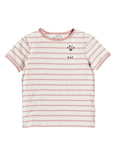 Roxy T-Shirt »Telling Stories«