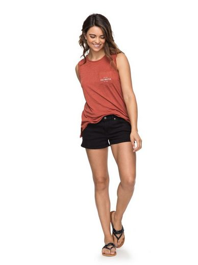 Roxy Denim-Shorts Seatripper