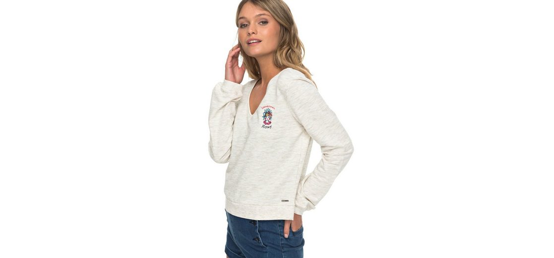 Roxy Sweatshirt Soulmate Dream Billiger Großhandel UgQAbQgHk