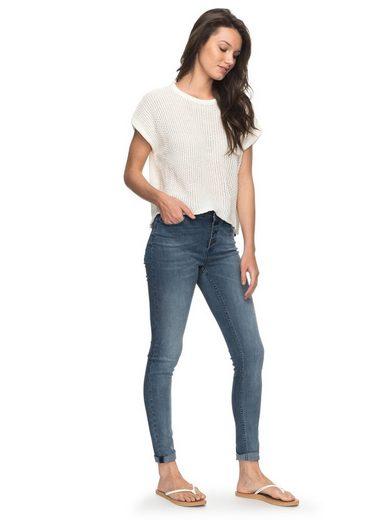 Roxy Skinny Fit Jeans Sunny Bay