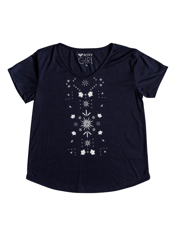 Roxy T-Shirt »Hit The Ground Banda Dana«