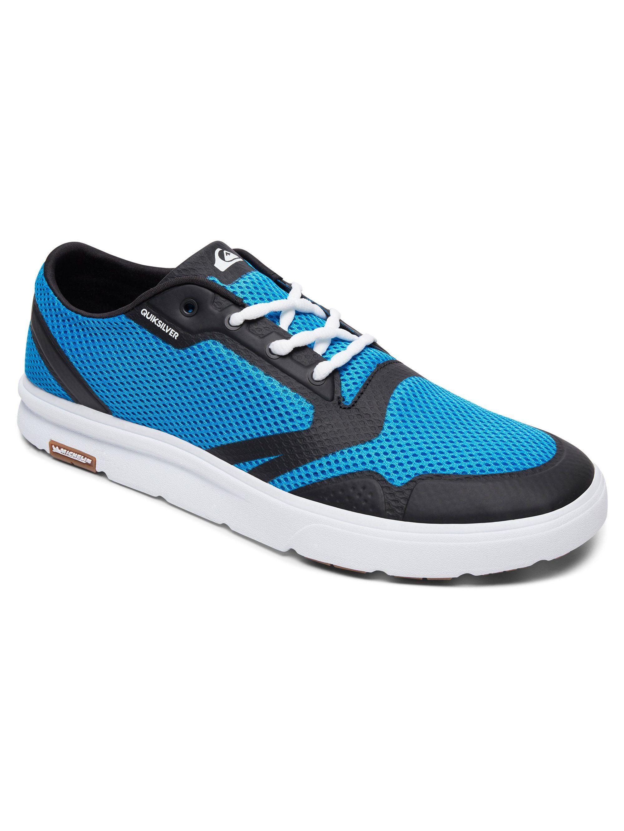 Quiksilver Amphibian Schuhe Amphibian Plus  Blue#ft5_slash#black#ft5_slash#white