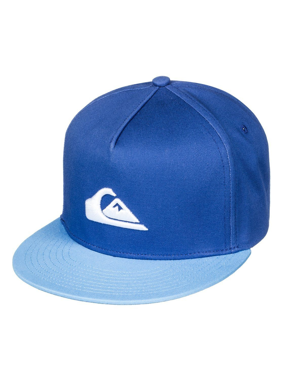 Quiksilver Snapback Cap »Stuckles Snap«