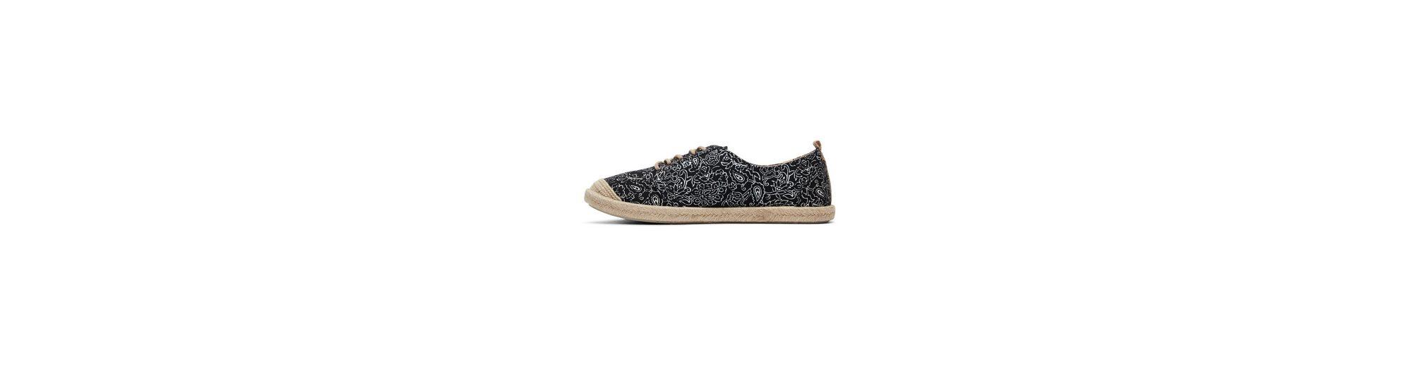 Roxy Schuhe Flora Lace Up Kostenloser Versand Zu Kaufen 2ncSkHFVi