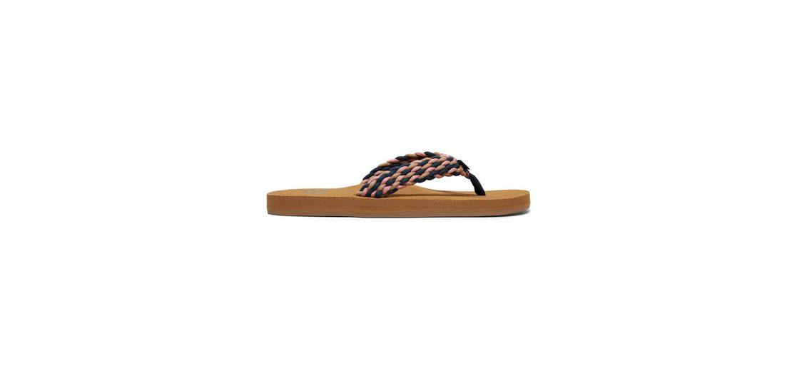 Roxy Sandalen Porto II Günstig Kaufen Viele Arten Von Großer Rabatt Niedrigen Preis Versandkosten Für Günstigen Preis RoUB0mek