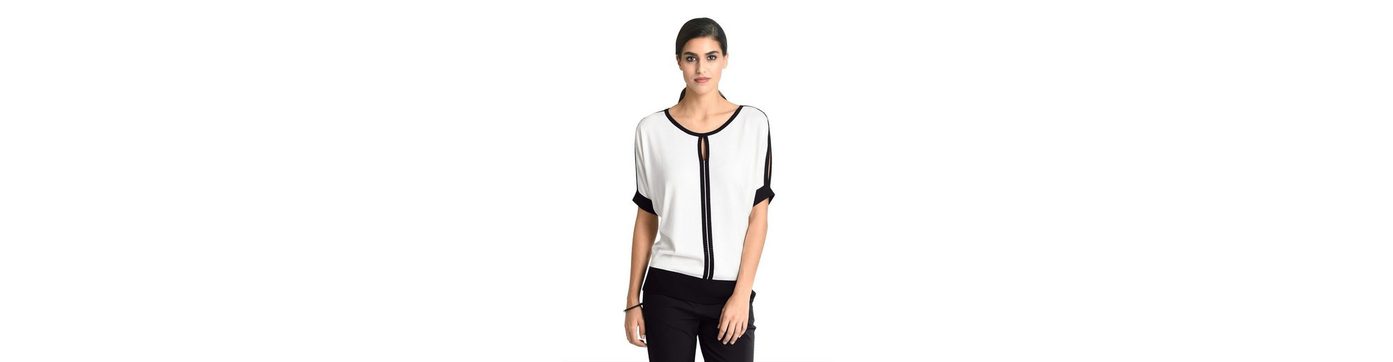 Authentische Online Alba Moda Pullover mit modischen Cut-Outs Austritt Aus Deutschland Verkaufsshop Bilder Im Internet Kaufen Billig Zu Kaufen P9y8QxXdo