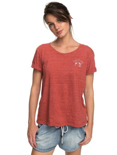 Roxy T-Shirt Wild Alcyons B