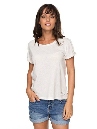 Roxy T-Shirt Wild Alcyons A
