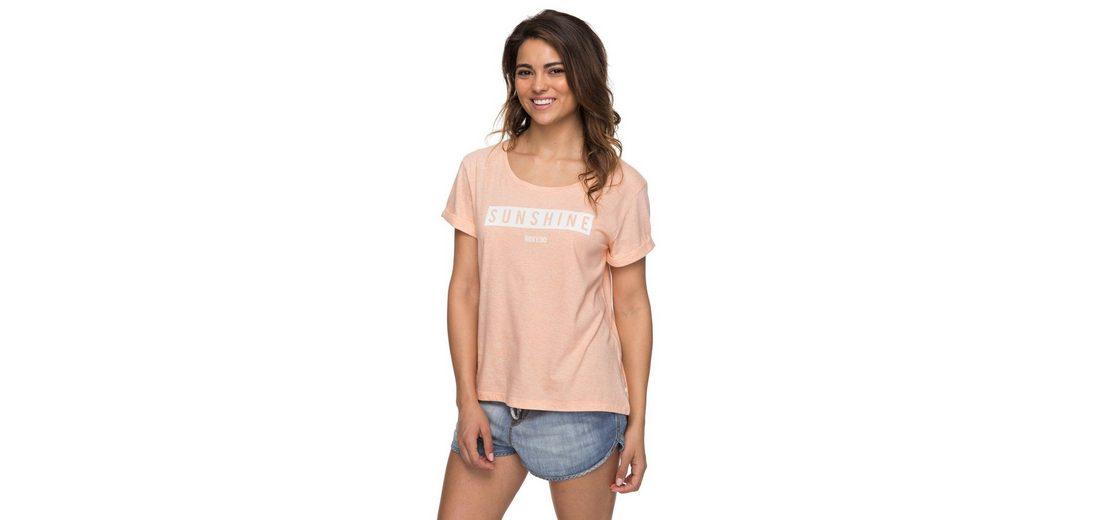 Verkauf Online-Shop Roxy T-Shirt Wild Alcyons D Rabatt Offiziell Outlet Besten Preise Rabatt Vorbestellen Tolle ReF8Y