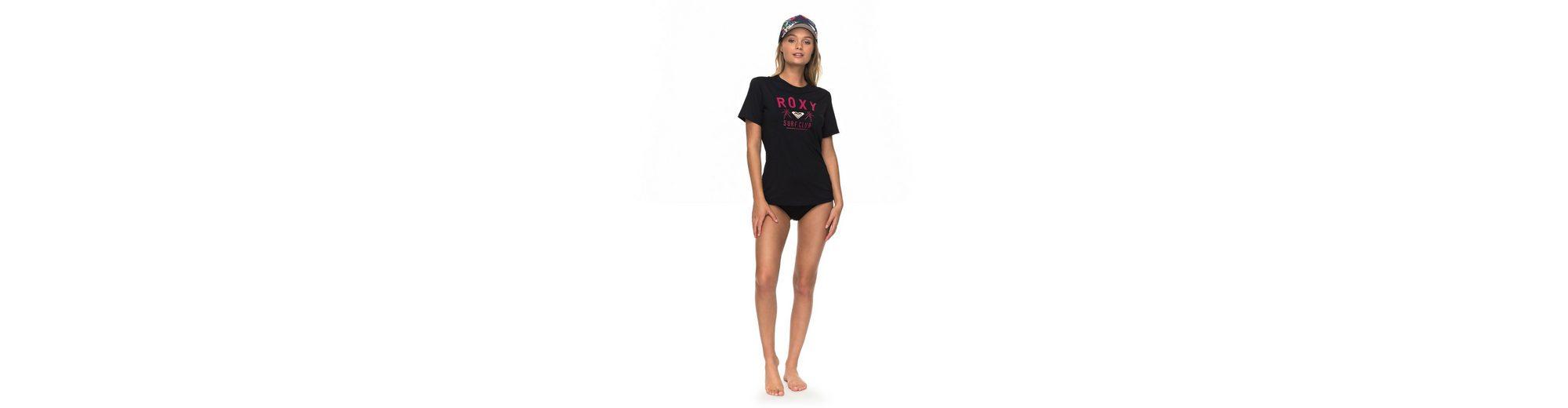 Roxy Kurzarm UPF 50 Rash Vest Enjoy Waves Speichern Günstigen Preis Verkauf Neuesten Kollektionen Spielraum Online-Fälschung Rabatt Zahlen Mit Paypal V23lkn6