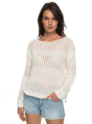Roxy Pullover Blush Seaview