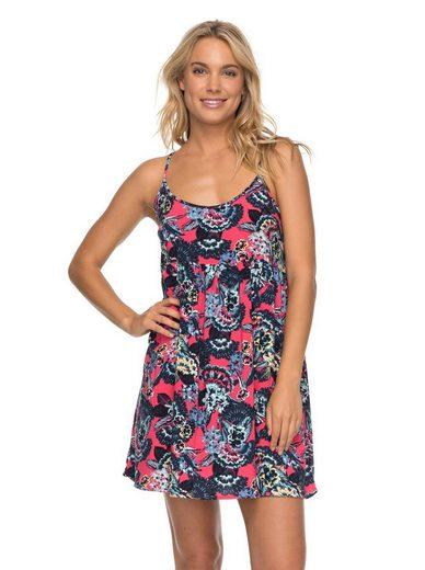 Roxy Riemchenkleid Tropical Sundance
