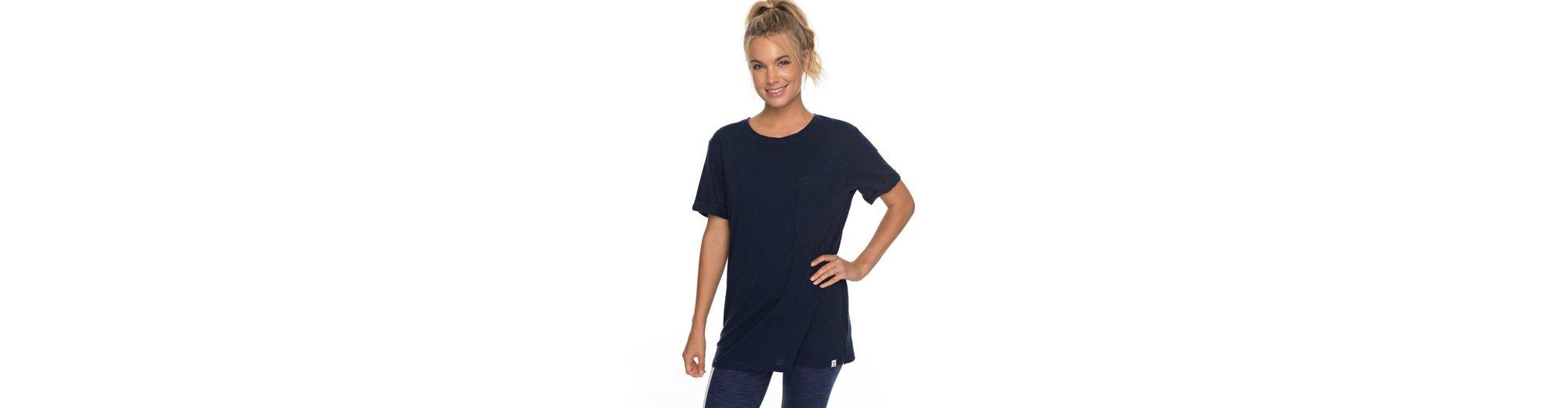 Roxy T-Shirt Challenge You B Erhalten Verkauf Online Kaufen Viele Arten Von Günstigem Preis mwjyZAVJx
