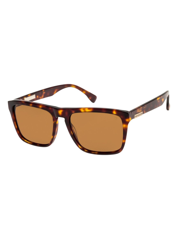 Quiksilver Sonnenbrille »Ferris Slim Polarised«