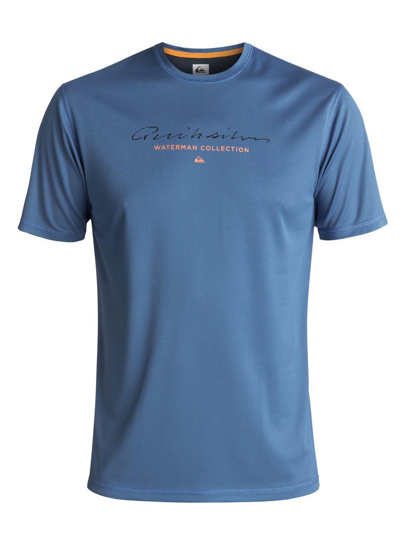 Quiksilver Funktionsshirt »Waterman Gut Check«