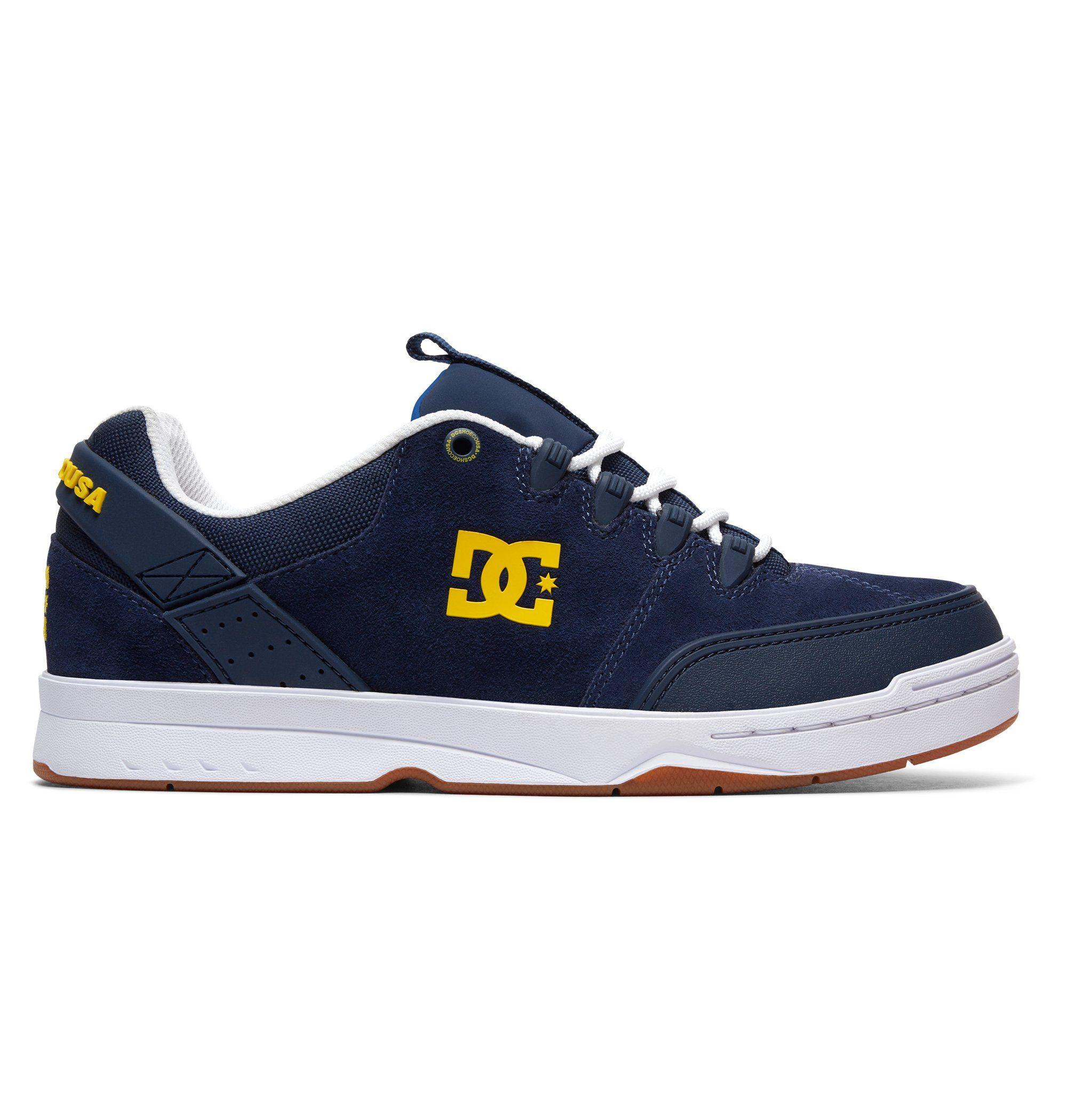 DC Shoes Schuhe Syntax online kaufen  Navy#ft5_slash#white