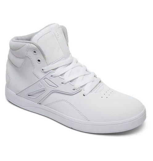 Dc Chaussures Salut Tops Fréquence Haute