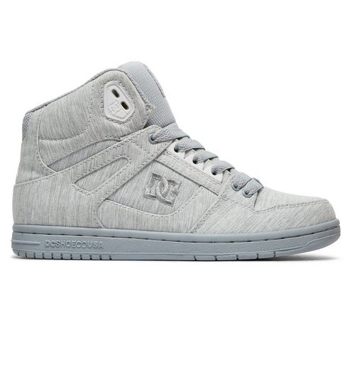 DC Shoes Hi Tops Pure TX SE