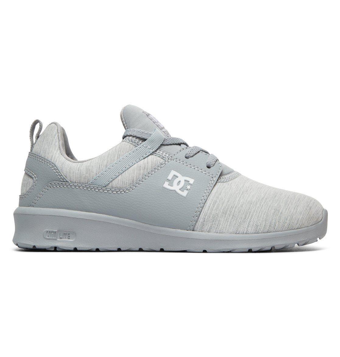 DC Shoes Schuhe Heathrow TX SE online kaufen  Grey#ft5_slash#grey#ft5_slash#grey