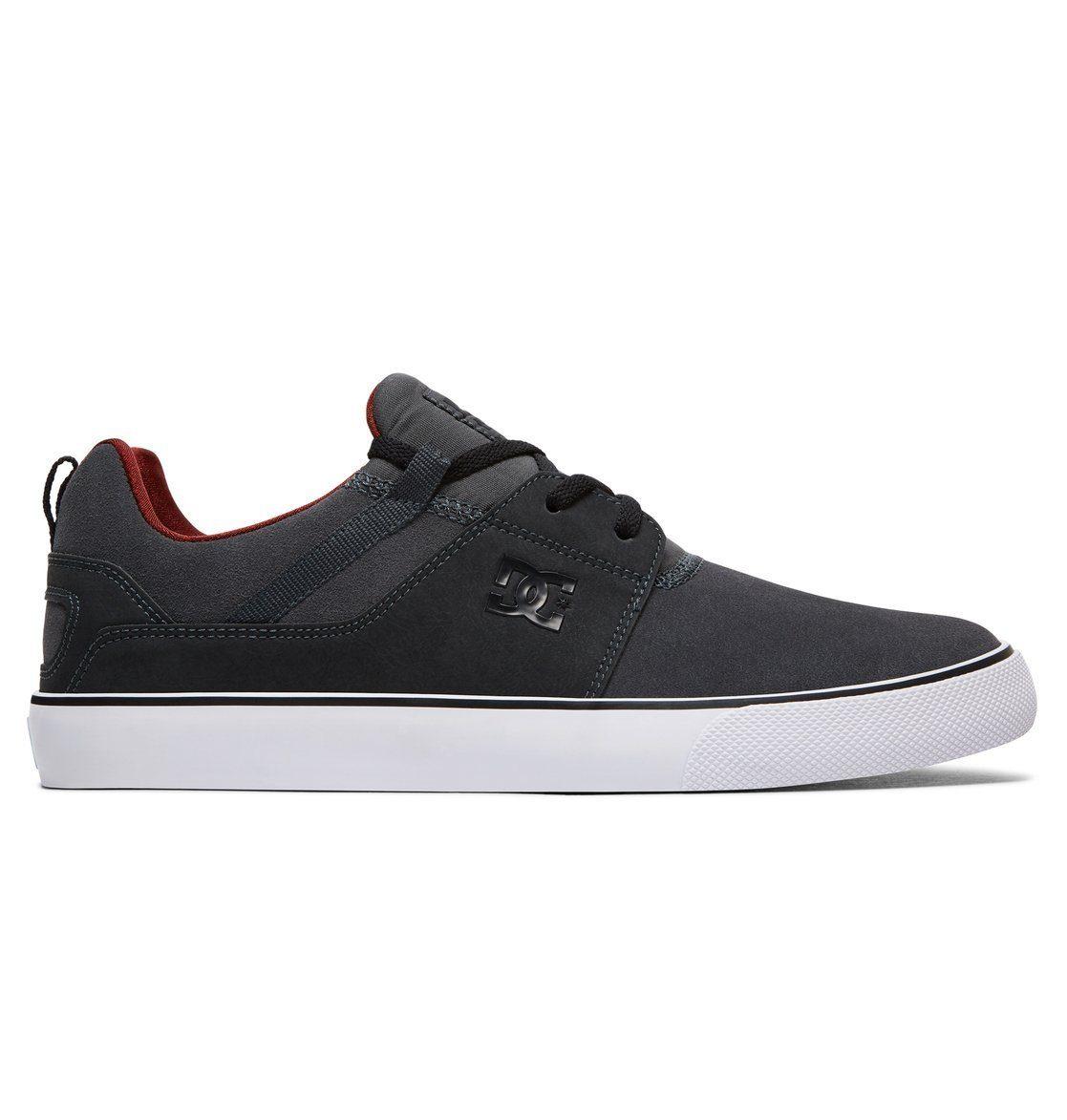 DC Shoes Schuhe Heathrow Vulc SE online kaufen  Dark shadow