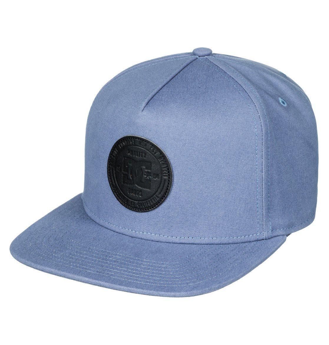 DC Shoes Snapback Cap »Proceeder«