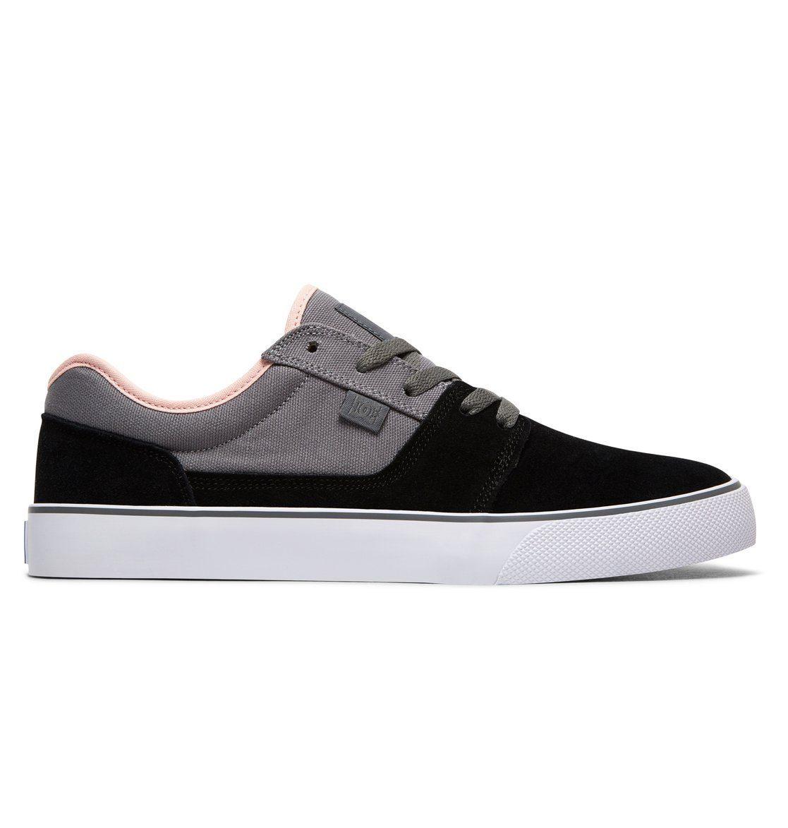 DC Shoes Schuhe Tonik online kaufen  Grey#ft5_slash#pink