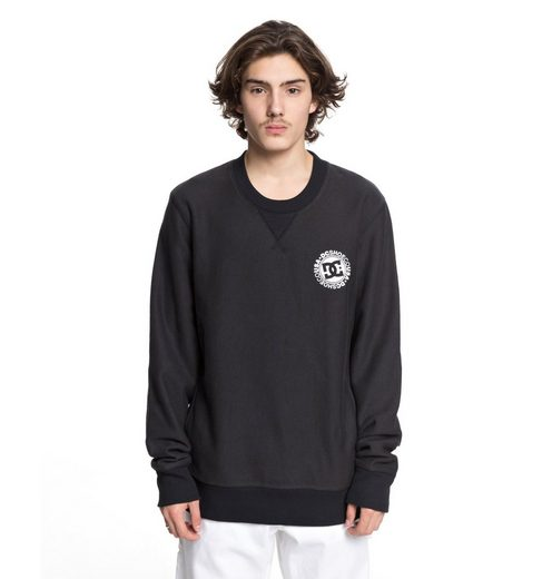 DC Shoes Sweatshirt Core