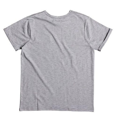 DC Shoes Pocket-T-Shirt Evan Stripe