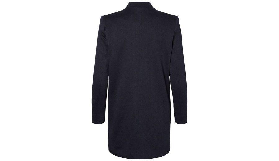 Preise Vero Moda Langer Blazer Ausverkaufs-Shop Online-Shopping Online-Verkauf FmwIdj