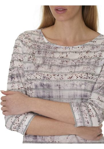 Betty Barclay Shirt Mit Allover Print