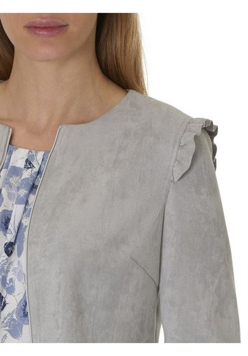 Betty & Co Jacket With Shoulder Application