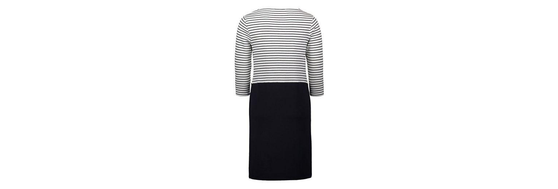 Betty&Co Kleid gestreiftes Kleid mit Rock Ansehen Günstig Online KVRrzgfOD6