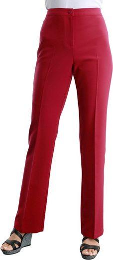 Classic Basics Hose mit eingearbeitetem Miederhöschen