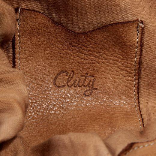 Cluty Shopper