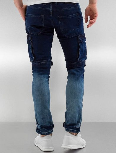 2Y Premium Relax-fit-Jeans Morley