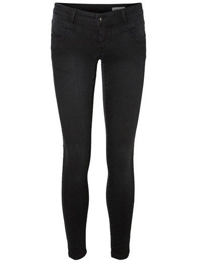 Vero Moda One LW Skinny Fit Jeans