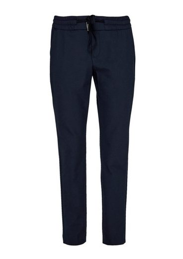 S.oliver Red Label Smart Chino: Pants With Drawstring