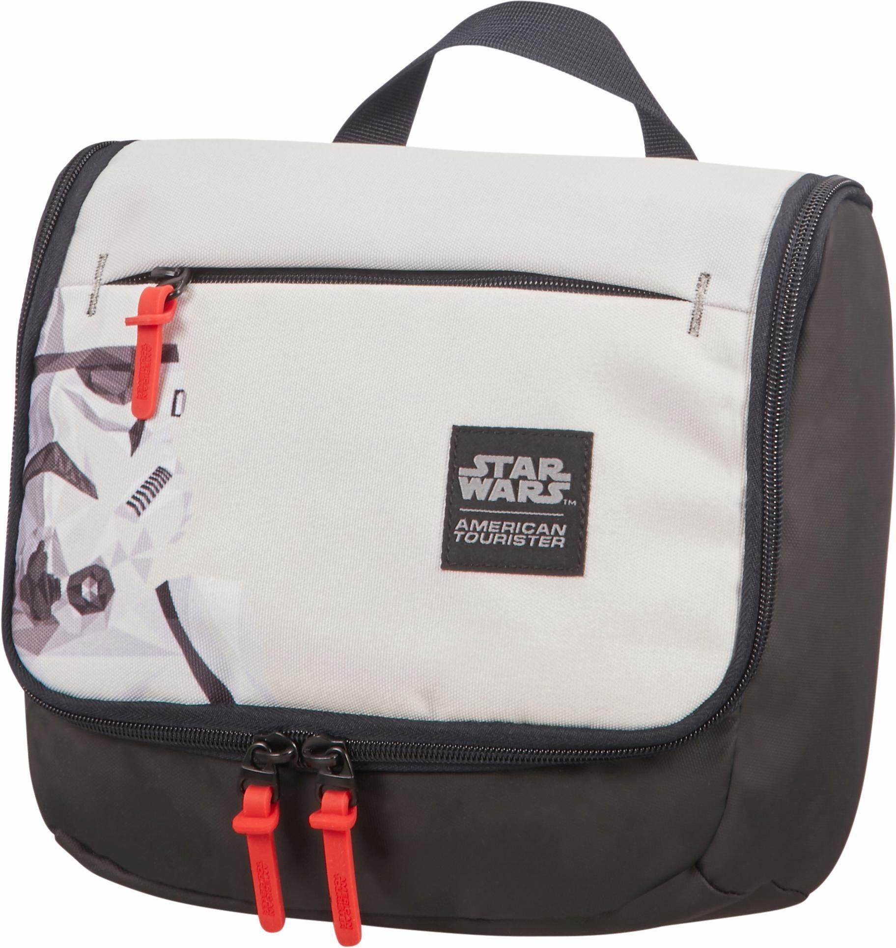 American Tourister Kulturbeutel, »Grab'n'Go Disney Star Wars™ Stormtrooper Geometric«
